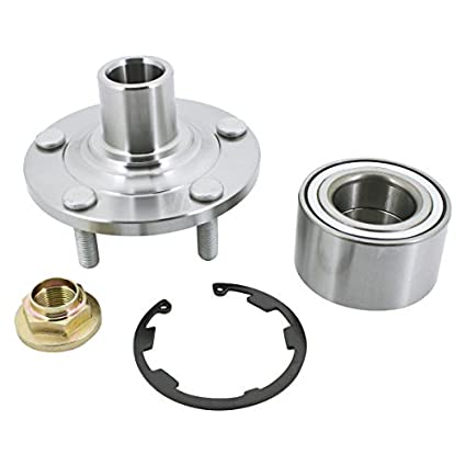 1x OE Quality Replacement Front Axle Wheel Hub Bearing Kit