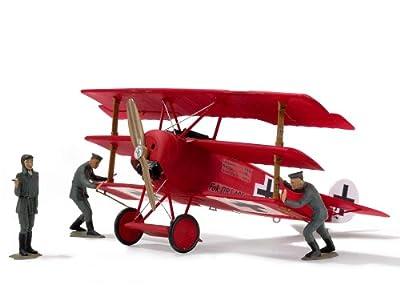 "Revell Fokker DR.1 ""Richthofen"""