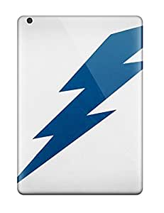 New Style tampa bay lightning (58) NHL Sports & Colleges fashionable iPad Air cases 5327407K261277541