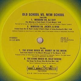 The Stone Roses - Whodini & The Stone Roses  Old School Vs. New School - Zortam Music