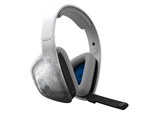 Skullcandy Gaming SLYR Xbox One - Halo (Renewed)