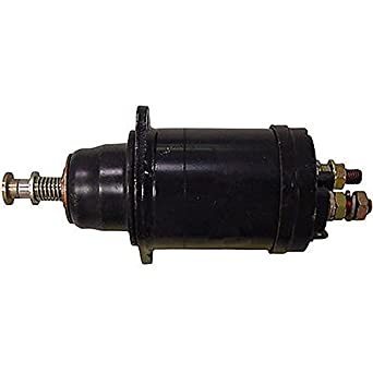 Amazon 12v Starter Solenoid Made For Ford New Holland 3230 3430. 12v Starter Solenoid Made For Ford New Holland 3230 3430 4630 4830 5030 555c 555d 675e. Ford. 5030 Ford Tractor Starter Wiring Diagrams At Scoala.co