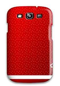 monica i. richardson's Shop New Style Snap-on Merry Christmas Case Cover Skin Compatible With Galaxy S3 3277320K49170909