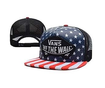 Vans Baseball & Snapback Hat For Unisex