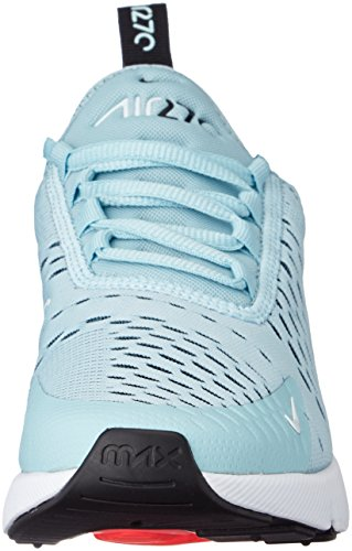 Compétition Chaussures de NIKE Femme W Running 270 bl 400 Air Multicolore White Ocean Bliss Max ZnaZ4p0