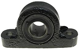 ACDelco 45G9390 Professional Front Lower Rear Suspension Control Arm Bushing
