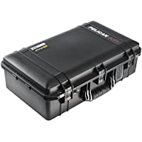 Pelican Air 1555 Case With TrekPak Dividers (Black)