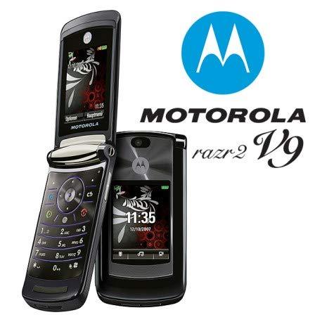(Motorola ROKR E1 Tri-Band GSM Unlocked Mobile Bluetooth Camera Phone (Black))