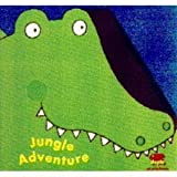 Jungle Adventure, Maureen Roffey, 0316723797