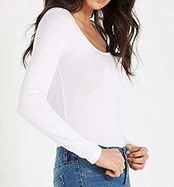 100% Soft Cotton inner tops with Long Full Sleeves