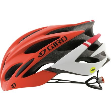 Giro Savant MIPS Helmet (Matte Dark Red, Medium (55-59 cm)) by Giro (Image #3)