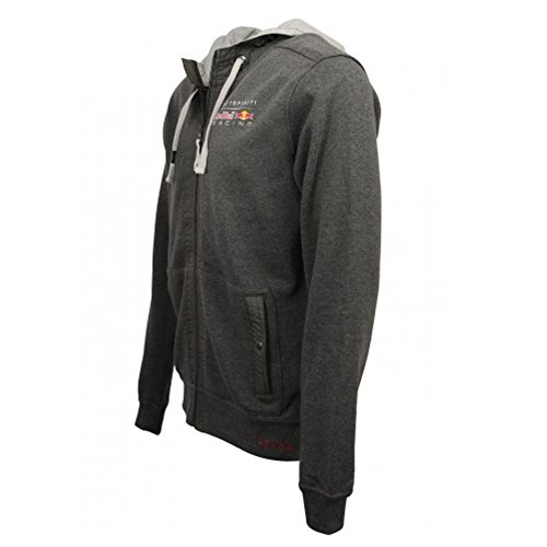 INFINITI RED BULL RACING Sweat Jacket - Giacca con zip Colore Grigio