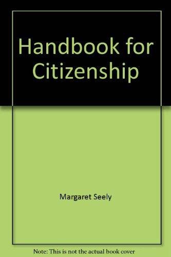 Handbook for citizenship
