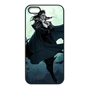 iPhone 5, 5S Phone Case Magic The Gathering F5S7499