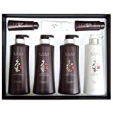 Daeng Gi Meo Ri Ki Gold Premium Special Hair Care 7pcs Set