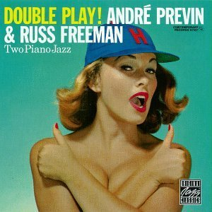 Play Cd Double (Double Play by Andre Previn)