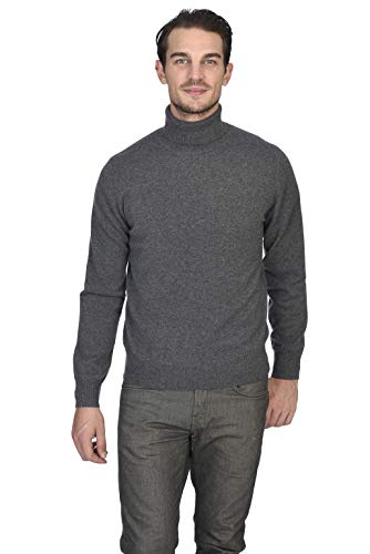 Nordstrom Cashmere Cardigan - State Cashmere Men's 100% Pure Cashmere Turtleneck Long Sleeve Pullover Sweater