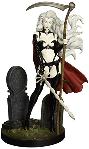 Diamond Select Toys Femme Fatales: Lady Death Reckoning PVC Statue