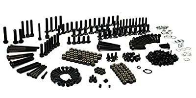 Integy RC Hobby BAJ165 Complete Replacement Screw Set for HPI Baja 5B, 5T & 5SC