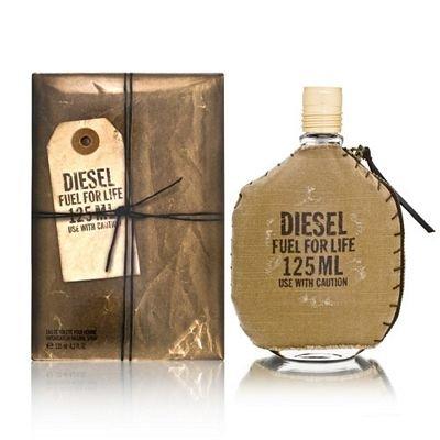 Diesel Fuel for Life Cologne by Diesel for men Colognes