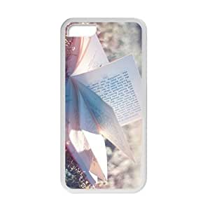 Grass Book personalized creative custom protective phone case for ipod touch4