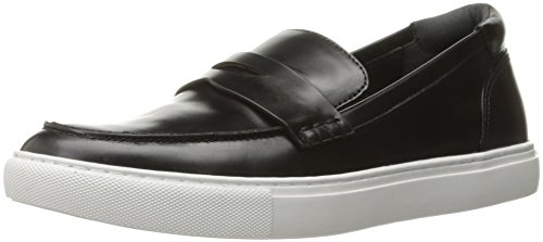 Kenneth Cole New York Donna Kacey Penny Loafer Marrone Scuro