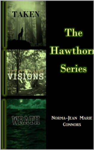 WRATH (The Hawthorn Series Book 3)