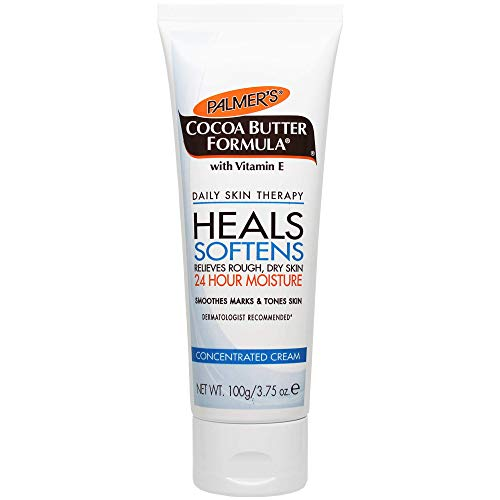 Palmers Cocoa Butter Tube Concentrated 3.75 Ounce - 3.75 Ounce Tube