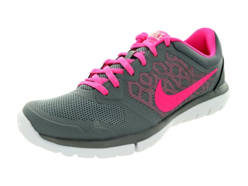 Gris MD NIKE 2 Runner Baskets Femme Mode ZTABwqT