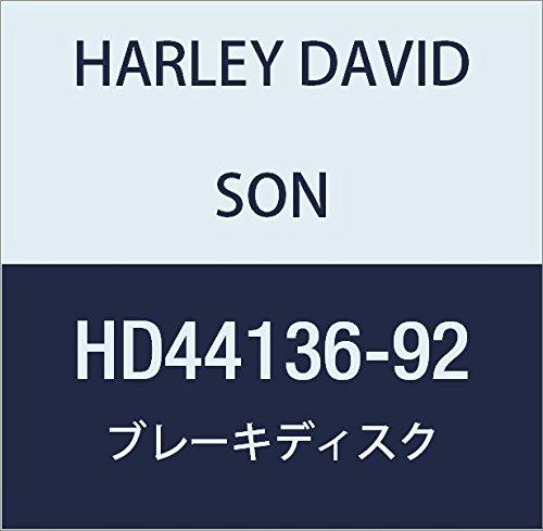 ハーレーダビッドソン(HARLEY DAVIDSON) FRONT DISC BRAKE HD44136-92   B01MPWDT6L