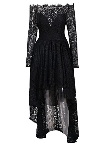 Missord - Vestido - Noche - Manga Larga - para mujer
