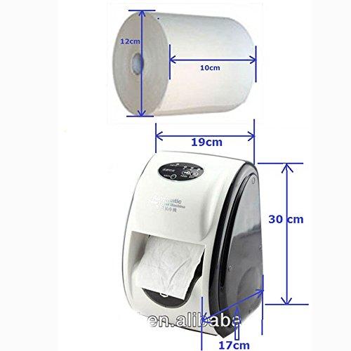 Automatic Cut Paper Dispenser Sensor Tissue Holder PAMPAS