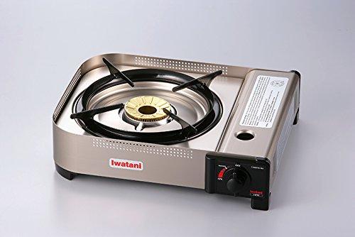 iwatani stove - 2