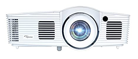 Optoma EH416 1080p Full HD 3D DLP Business Projector