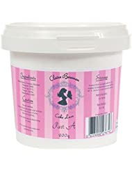 Claire Bowman White Cake Lace 200g