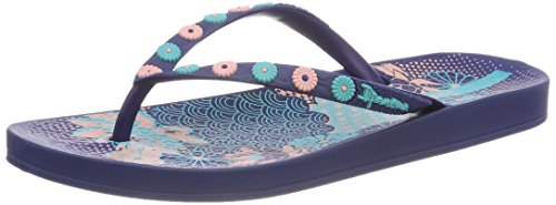 8040 Para Multicolor Chanclas Lovely Viii blue Ipanema Anatomic Mujer Fem w14vfxqa