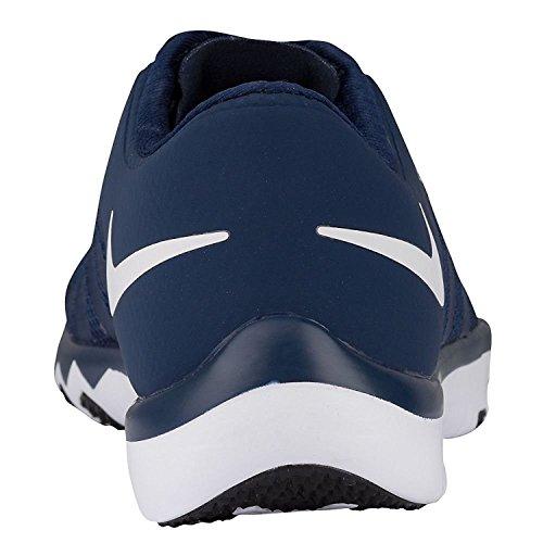 Nike Kvinders Dart 12 Løbesko Midnat Marineblå / Hvid / Sort 7CDV7xSq