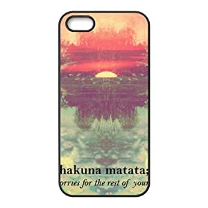 Hakuna Matata Cell Phone Case for iPhone 6 4.7