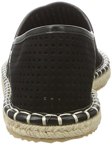 Armani Jeans nero Espadrillas 9251577p549 Nero Donna wwqrOf