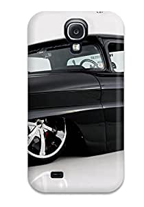 Snap-on Case Designed For Galaxy S4- Lowrider
