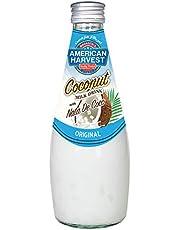 American Harvest Coconut Milk With Nata De Coco Original