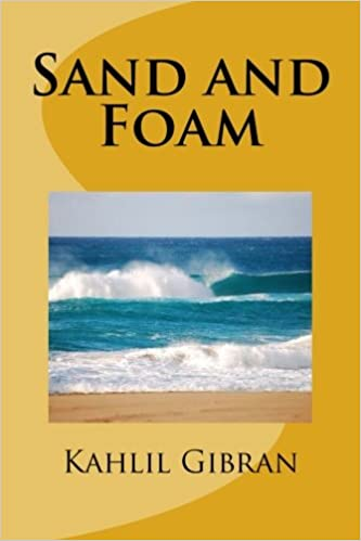 Sand and Foam