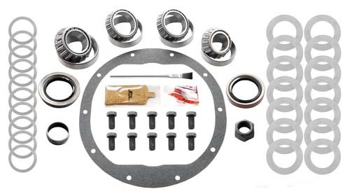 Motive Gear R10REMKT Master Bearing Kit with Timken Bearings (GM 8.5'' WITH Eaton OR AUBUR) by Motive Gear