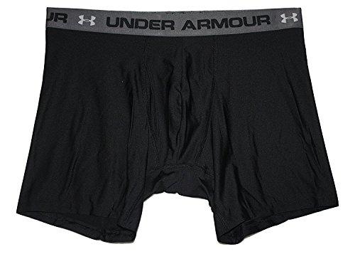 Under Armour Men's UA Heatgear 6