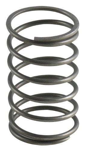 (Precision Turbo Wastegate Spring - Small Natural (1.5 PSI))