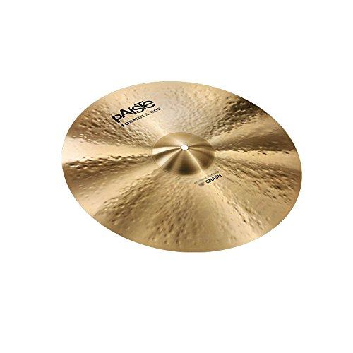 Paiste Formula 602 Modern Essentials Crash Cymbal - 18