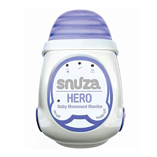 Snuza Hero Baby Movement Monitor product image
