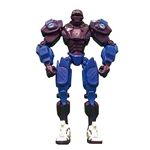 NFL Jacksonville Jaguars Fox Sports Team Robot, ()