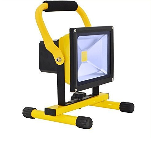 MyraBec Trading FL4010 Rechargeable Floodlight