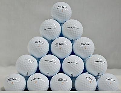 72 Titleist Velocity 4A Golf Balls